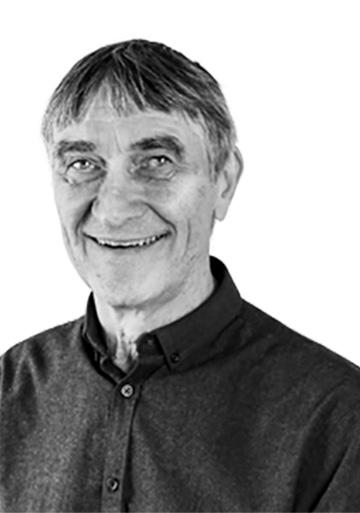 Morten Kyng